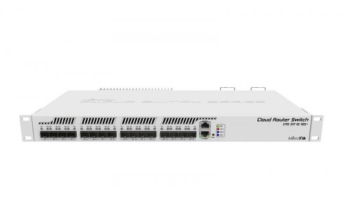 Cloud Router Switch Crs125 24g 1s 2hnd In Wireless